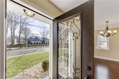 212 N Park Drive, Woodbridge Proper, NJ 07095 - MLS#: 1913260