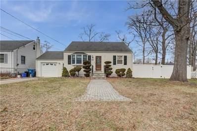 36 George Avenue, Old Bridge, NJ 08857 - MLS#: 1913266