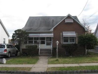 28 W Grochowiak Street, South River, NJ 08882 - MLS#: 1913323