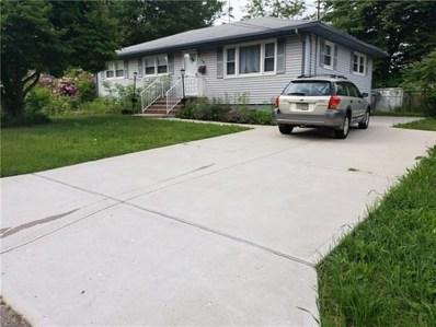 16 Dora Avenue, Spotswood, NJ 08884 - MLS#: 1913411