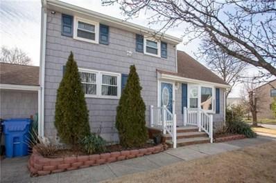 78 4TH Avenue, Port Reading, NJ 07064 - MLS#: 1913507