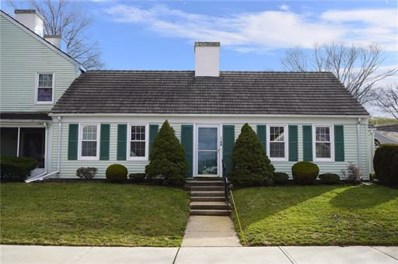 118A Old Nassau Road, Monroe, NJ 08831 - MLS#: 1913510