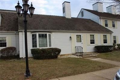 71C Rossmoor Drive, Monroe, NJ 08831 - MLS#: 1913592