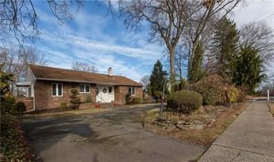 262 Lake Avenue, Colonia, NJ 07067 - MLS#: 1913654
