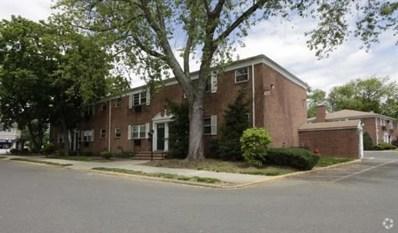 289 Main Street UNIT 1E, Spotswood, NJ 08884 - MLS#: 1913659