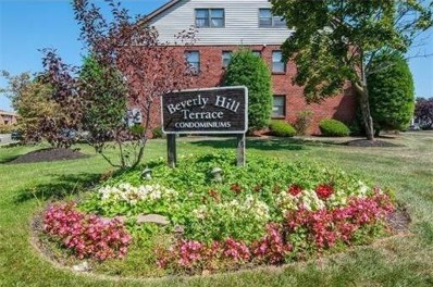 124E Beverly Hills Terrace UNIT 2405, Woodbridge Proper, NJ 07095 - MLS#: 1913678