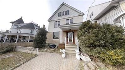 169 High Street, Perth Amboy, NJ 08861 - MLS#: 1913780