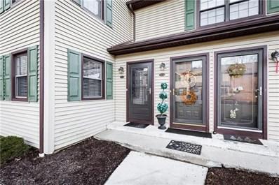 30-9 Prospect Street UNIT 9A, Metuchen, NJ 08840 - MLS#: 1913790