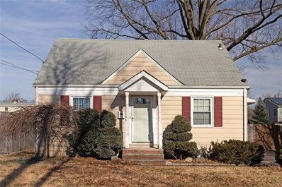 335 Howard Avenue, Middlesex Boro, NJ 08846 - MLS#: 1913849