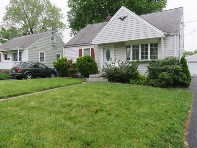 37 March Place SE, Fords, NJ 08863 - MLS#: 1914099