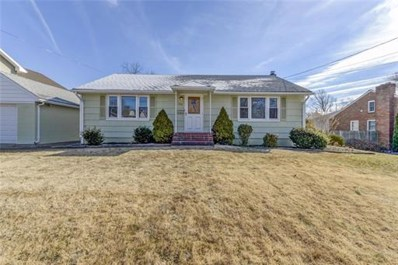 712 Barron Avenue, Woodbridge Proper, NJ 07095 - MLS#: 1914312