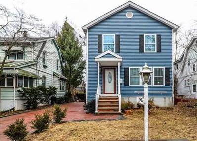 58 Plainfield Avenue, Metuchen, NJ 08840 - MLS#: 1914649