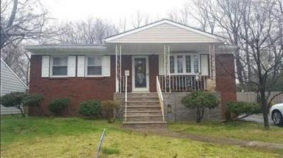 164 Metuchen Avenue, Woodbridge Proper, NJ 07095 - MLS#: 1914745