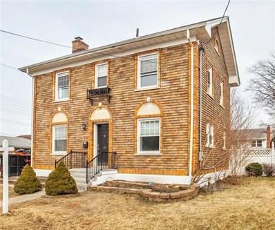 104 Miller Avenue, Sayreville, NJ 08872 - MLS#: 1914977