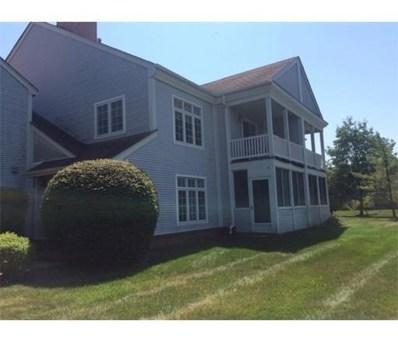 36B Rutland Lane, Monroe, NJ 08831 - MLS#: 1915179