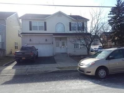 17B Jeanette Street, Carteret, NJ 07008 - MLS#: 1915242