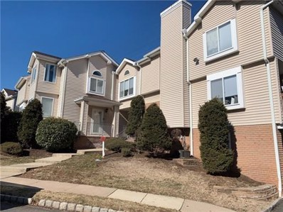 1805 Madaline Drive UNIT 1805, Avenel, NJ 07001 - MLS#: 1915366