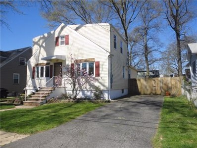 13 W Park Avenue, Avenel, NJ 07001 - MLS#: 1915463