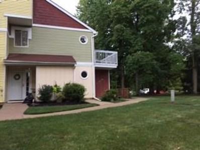 17 Wynwood Drive, South Brunswick, NJ 08852 - MLS#: 1916773