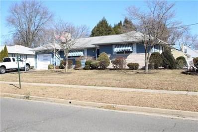 1807 Norwood Avenue, South Plainfield, NJ 07080 - MLS#: 1916887