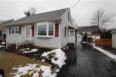 1822 Grant Avenue, South Plainfield, NJ 07080 - MLS#: 1917191