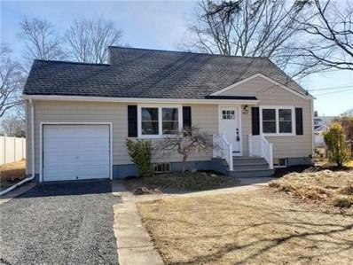 1821 Plainfield Avenue, South Plainfield, NJ 07080 - MLS#: 1918648