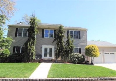 11 Eden Court, North Brunswick, NJ 08902 - MLS#: 1918653