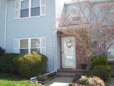 111 Brookview Circle UNIT 203, Jamesburg, NJ 08831 - MLS#: 1918719