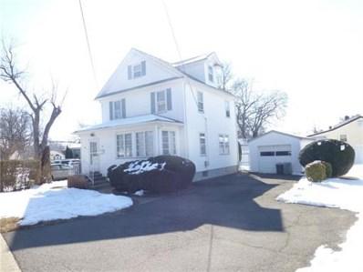 109 Tompkins Avenue, South Plainfield, NJ 07080 - MLS#: 1918845