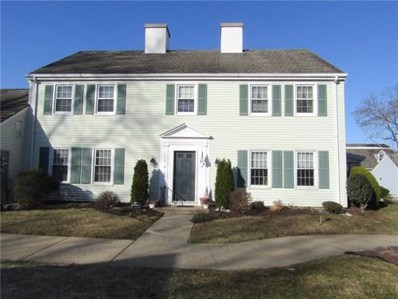 118B Old Nassau Road, Monroe, NJ 08831 - MLS#: 1919066