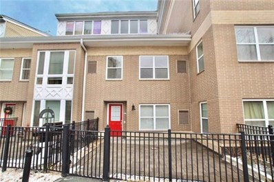 358 Rector Street UNIT 313, Perth Amboy, NJ 08861 - MLS#: 1919211