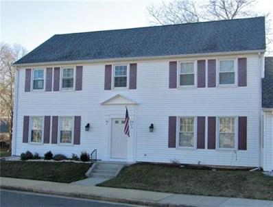 76-B Rossmoor Drive, Monroe, NJ 08831 - MLS#: 1919237