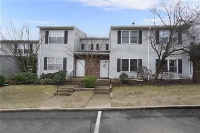 58 Hickory Court UNIT 80, Jamesburg, NJ 08831 - MLS#: 1919283