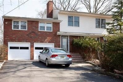 18 Parker Road, Edison, NJ 08820 - MLS#: 1919435