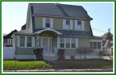 509 Amboy Avenue, Woodbridge Proper, NJ 07095 - MLS#: 1919577