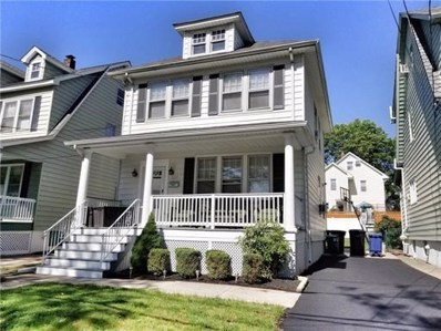 329 Cedar Avenue, Highland Park, NJ 08904 - MLS#: 1919914