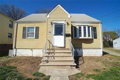 214 Campbell Street, Woodbridge Proper, NJ 07095 - MLS#: 1920030