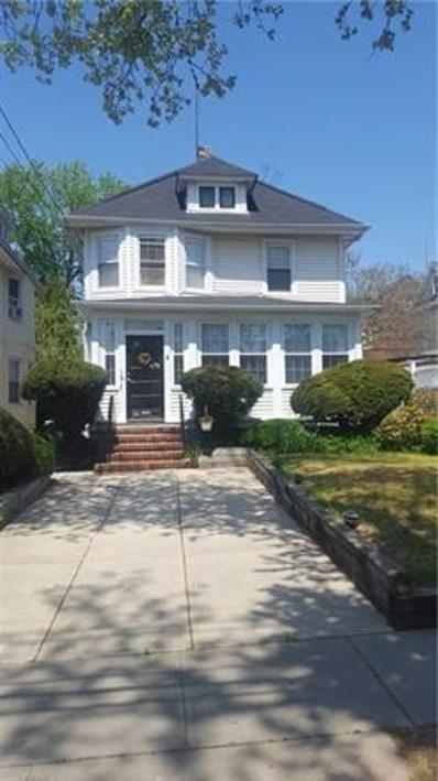 98 Lewis Street, Perth Amboy, NJ 08861 - MLS#: 1920149