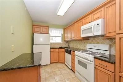 339 Ventnor Court UNIT 339, Piscataway, NJ 08854 - MLS#: 1920496
