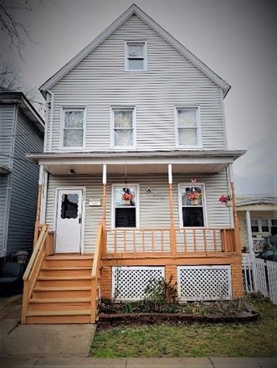 653 Johnstone Street, Perth Amboy, NJ 08861 - #: 1920602