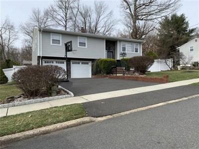 117 E Elmwood Drive, South Plainfield, NJ 07080 - MLS#: 1920631