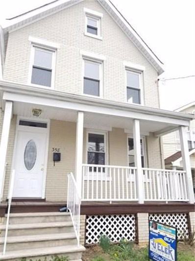 358 Kirkland Place, Perth Amboy, NJ 08861 - MLS#: 1920863
