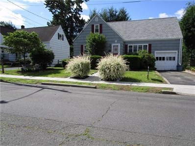 18 Mayfield Place, Metuchen, NJ 08840 - MLS#: 1920898