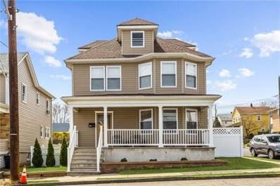 116 S Feltus Street, South Amboy, NJ 08879 - MLS#: 1920968