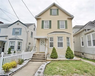 345 4TH Street, South Amboy, NJ 08879 - MLS#: 1921007