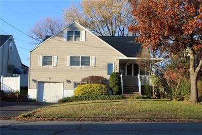 43 Arlington Drive, Fords, NJ 08863 - MLS#: 1921535