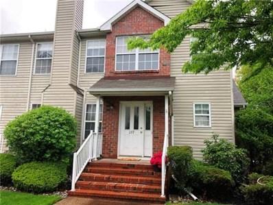 157 Vasser Drive, Piscataway, NJ 08854 - MLS#: 1922838