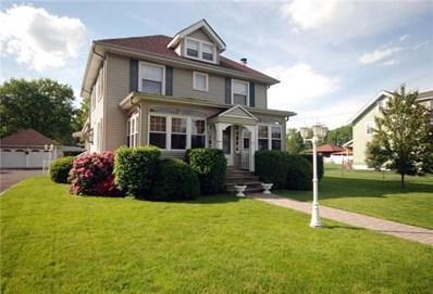349 Union Avenue, Middlesex Boro, NJ 08846 - MLS#: 1923575