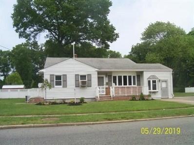 287 S Plainfield Avenue, South Plainfield, NJ 07080 - MLS#: 1924459