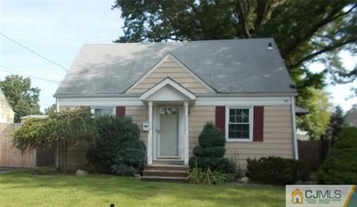 335 Howard Avenue, Middlesex Boro, NJ 08846 - MLS#: 1924923